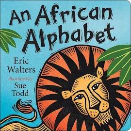 An African Alphabet