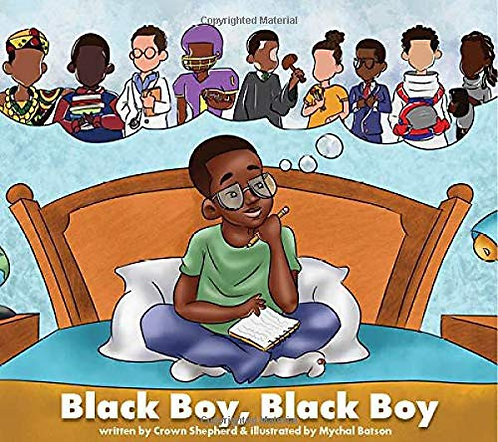 Black Boy, Black Boy (Hardcover)