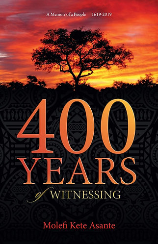 400 YEARS of WITNESSING