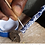 Thumbnail: Mariama in Ghana Earrings 017