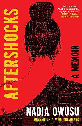 Aftershocks: A Memoir (Hardcover)