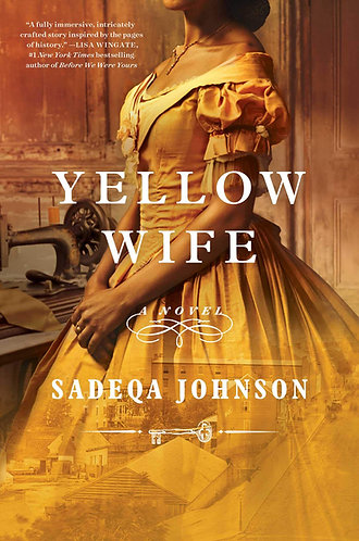 Yellow Wife: A Novel (Hardcover)
