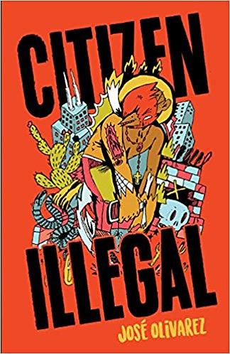 Citizen Illegal (BreakBeat Poets)