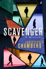 Scavenger: A Mystery
