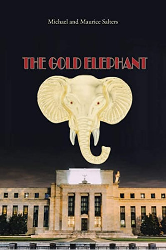 The Gold Elephant