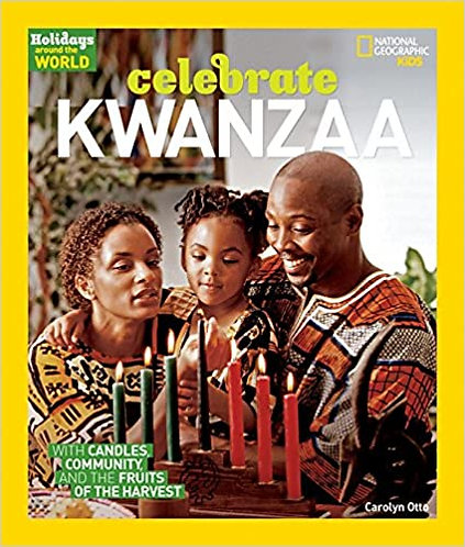 Celebrate Kwanzaa ( Holidays Around the World )