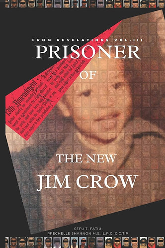 From Revelations, Vol. III: Prisoner of the New Jim Crow