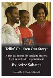 Tellin ' Children Our Story