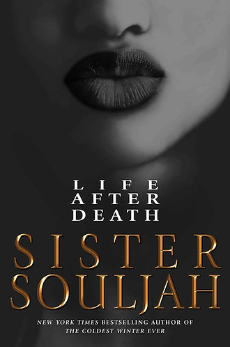 Life After Death (Hardcover)