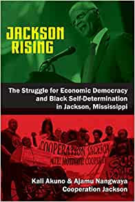 Jackson Rising: The Struggle for Economic Democracy and Black Self-Determinatio