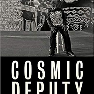 """Cosmic Deputy"" with poet, writer, activist Kalamu ya Salaam"