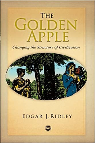 The Golden Apple:  Changing the Structure of Civilization