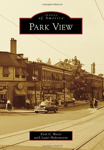 Park View ( Images of America) Hardback