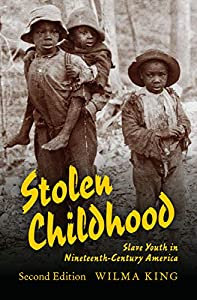 Stolen Childhood: Slave Youth In Nineteenth-Century America (Blacks In The Diasp