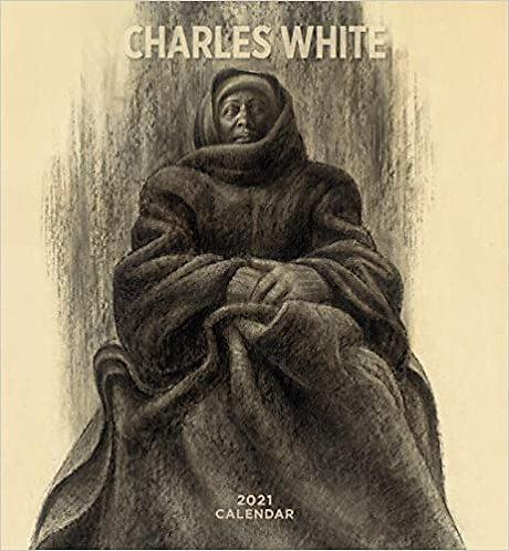 Charles White 2021 Calendar
