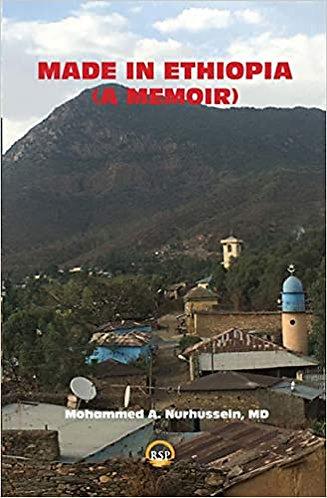 Made in Ethiopia, A memoir