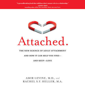 Attached: The New Science of Adult Attachment and How It Can Help You Find--And