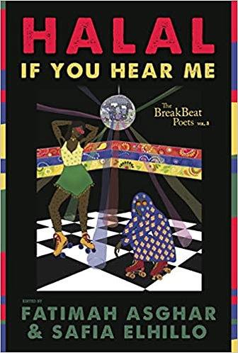 The Breakbeat Poets Vol. 3: Halal If You Hear Me ( Breakbeat Poets