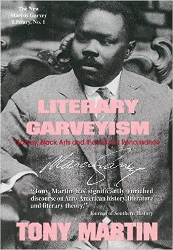 Literary Garveysm