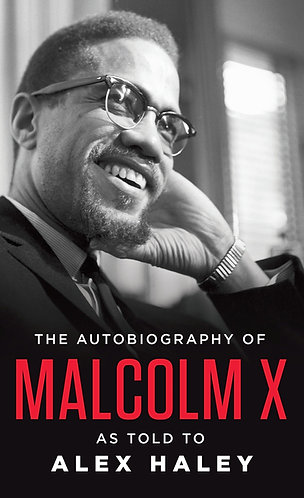 The Autobiography Of Malcolm X: Audiobook MP3