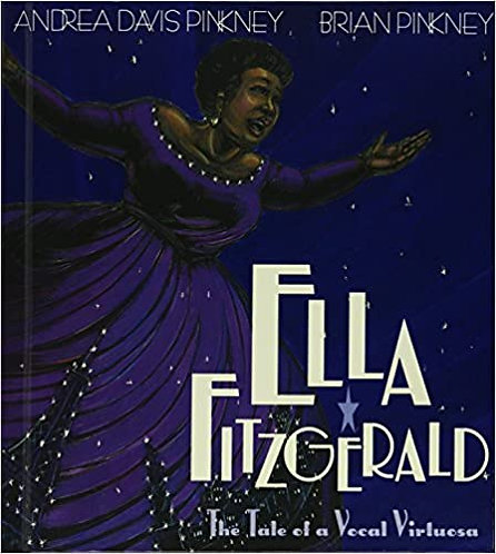 Ella Fitzgerald: The Tale of a Vocal Virtuoso