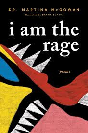 I am the Rage: A Black Poetry Collection