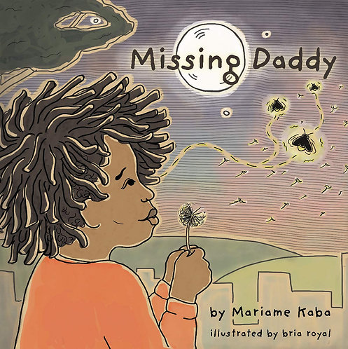 Missing Daddy (Hardcover)