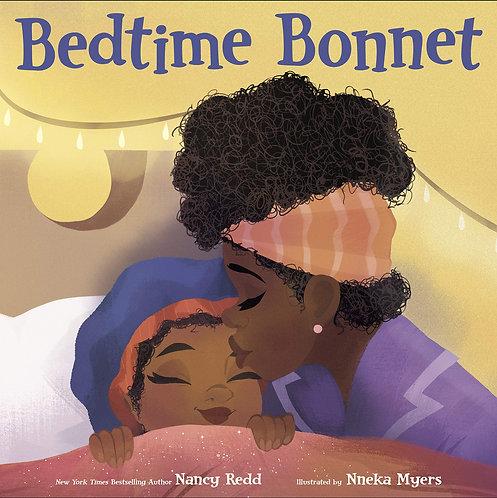 Bedtime Bonnet (Hardcover)