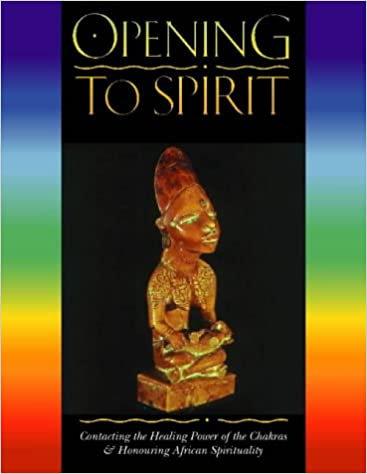 Opening to Spirit