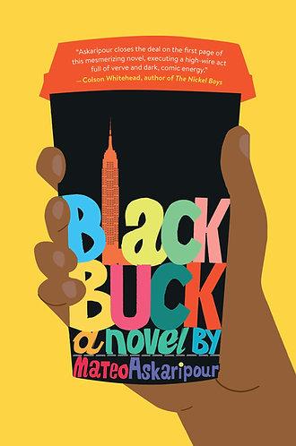 Black Buck (Hardcover)