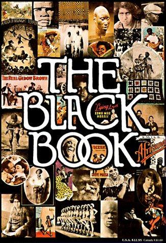 The Black Book (Anniversary)