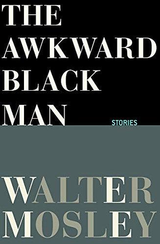 The Awkward Black Man (Hardcover)