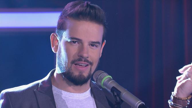 Raúl regresa a Bamboleo para cantar su nuevo tema en un programa que rozó el 16% de audiencia
