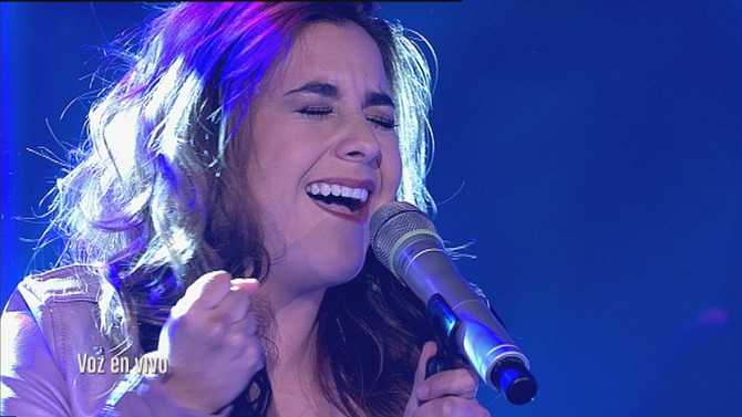 """La nueva promesa de la música española Marta Soto y el grupo vigués Maryland, invitados en """"Bam"""