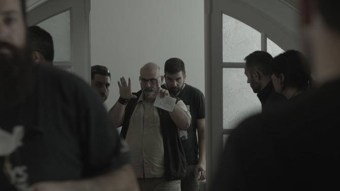 """Suso Bello, director de fotografía de 'O sabor das margaridas', serie coproducida por CTV: """"Buscamos"""