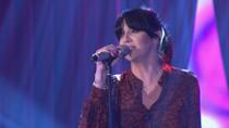La dulce voz de Rosa Cedrón y el ritmo de Efecto Mariposa en Bamboleo