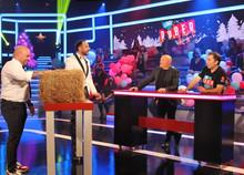 Una Nochebuena a risas con Land Rober en las pantallas de los hogares gallegos, con un 25,2% de audi