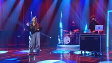 Eva b e Álvaro de Luna pusieron voz y música a la noche de Bamboleo