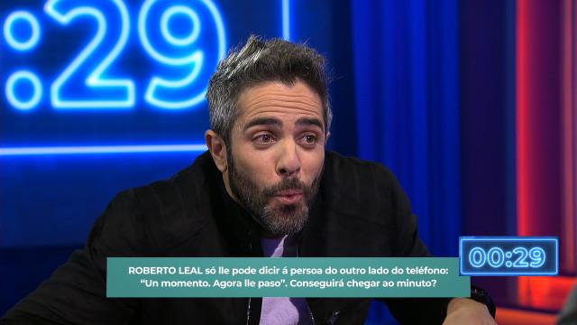 Roberto Leal y Miguel de Lira revolucionaron juntos ayer Land Rober