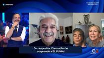 Desde Miami a Galicia, 'El Puma' arrasa en Land Rober que consiguió un apoteósico 17,8% de share