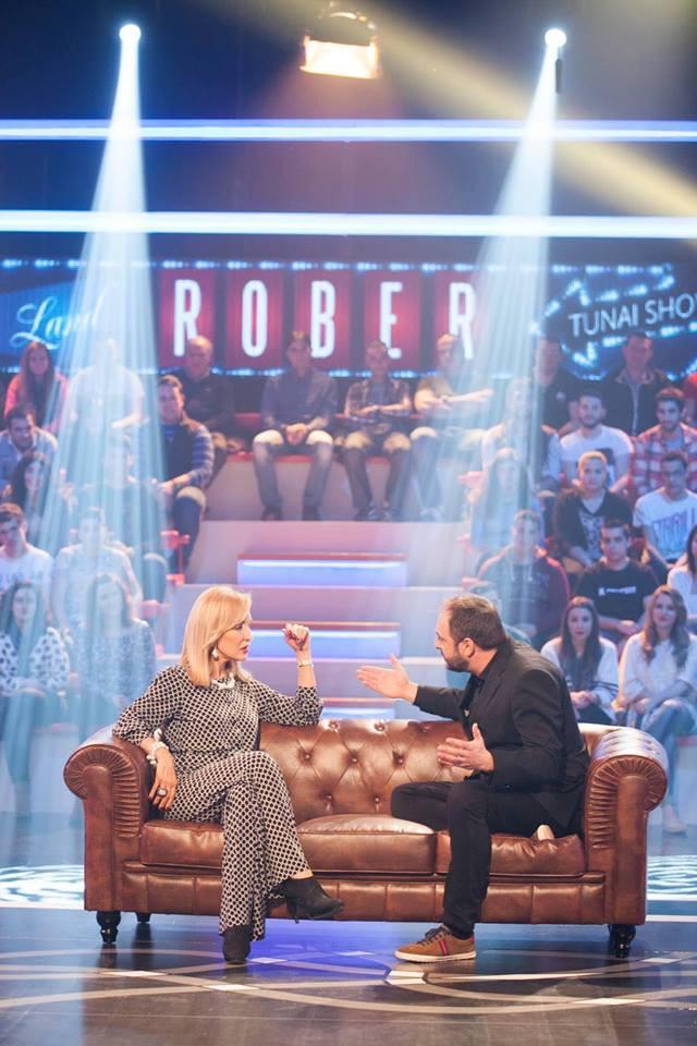 Los programas de CTV –Land Rober, Luar y Bamboleo– rozan en abril el 17% de audiencia media mensual