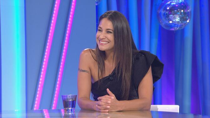 Bamboleo alcanza un 15,8% de share de la mano de la cantante Georgina y Xil Ríos