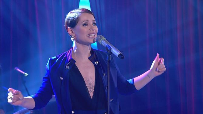 El pop-dance en español de Soraya protagoniza la noche musical de Bamboleo
