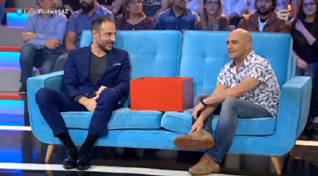 Land Rober roza en su emisión el 24% de audiencia, en un programa donde Pepe Viyuela compartió escen