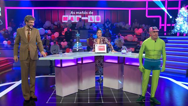 Pepe Viyuela y María Mera lo dan todo en su paso por Land Rober