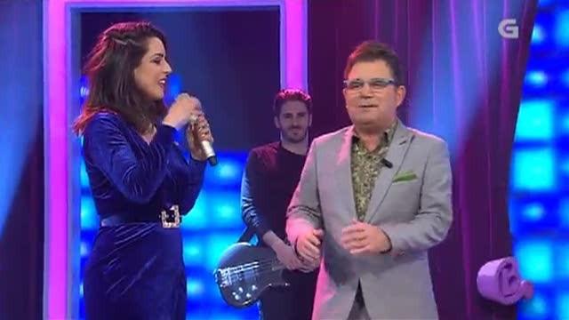 """Ruth Lorenzo se hace con el escenario de Bamboleo y presenta su último disco """"Loveaholic"""", consiguie"""
