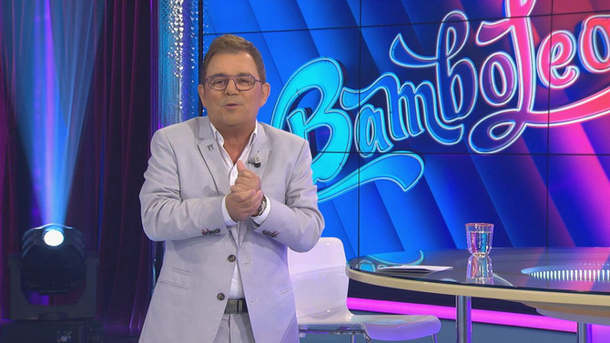 Bamboleo celebró su programa 300 por todo lo alto, con El Combo Dominicano y Sweet California para c