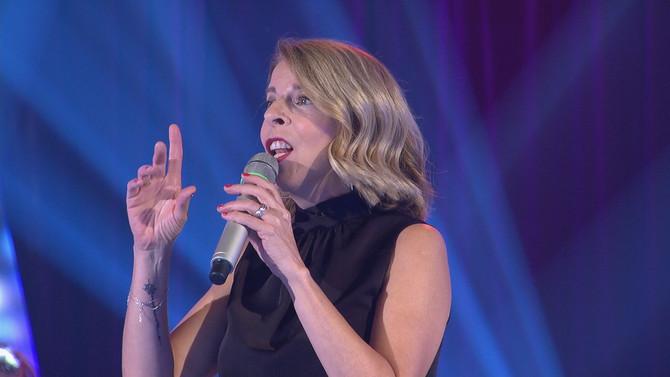 La mujer en la música presente en Bamboleo en la voz de Sole Giménez