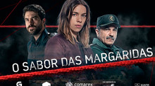 """O sabor das margaridas"", Premio da Cultura Galega 2019"