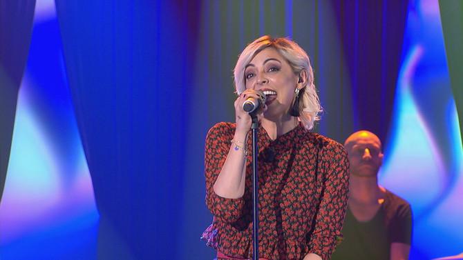 Bamboleo volvió a las pantallas de Televisión de Galicia, con un 12,6 de audiencia, y la presentació